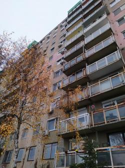 flat For rent 1181 Budapest Csontváry Kosztka Tivadar utca 59sqm 120000 HUF/month Property image: 12