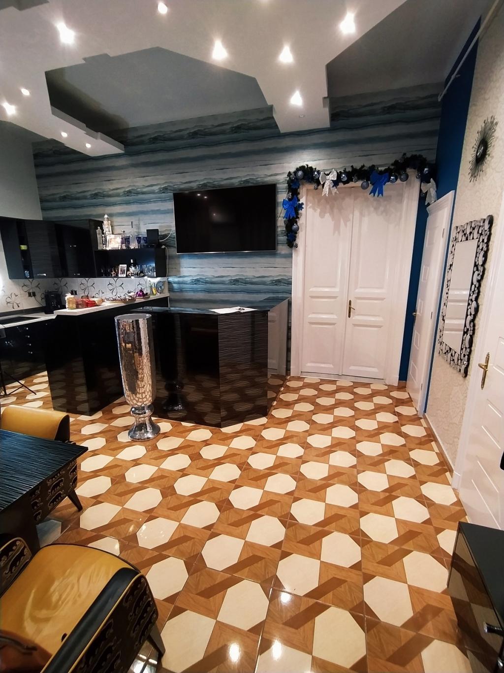 flat For sale 1086 Budapest Baross utca 67sqm 56M HUF Property image: 1