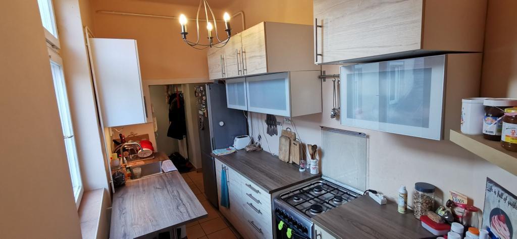flat For sale 1027 Budapest Frankel Leó út 45sqm 39,9M HUF Property image: 1
