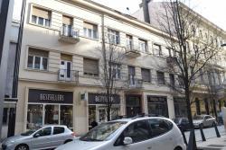 flat For sale 1051 Budapest Október 6. utca 87sqm 79,99M HUF Property image: 3