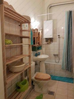 flat For sale 1082 Budapest Harminckettesek tere 69sqm 41,5M HUF Property image: 9
