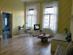 flat For sale 1082 Budapest Harminckettesek tere 69sqm 41,5M HUF Property image: 1