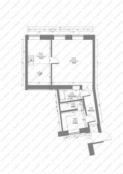flat For sale 1082 Budapest Harminckettesek tere 69sqm 41,5M HUF Property image: 10