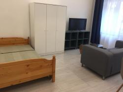 flat For rent 1073 Budapest Barcsay utca 38sqm 125 000 HUF/month Property image: 20