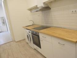 flat For rent 1073 Budapest Barcsay utca 38sqm 125 000 HUF/month Property image: 12