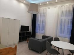 flat For rent 1073 Budapest Barcsay utca 38sqm 125 000 HUF/month Property image: 9