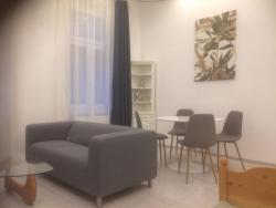 flat For rent 1073 Budapest Barcsay utca 38sqm 125 000 HUF/month Property image: 17