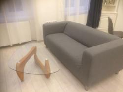 flat For rent 1073 Budapest Barcsay utca 38sqm 125 000 HUF/month Property image: 18