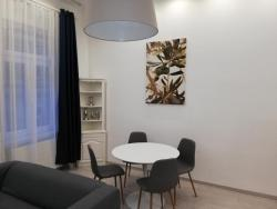 flat For rent 1073 Budapest Barcsay utca 38sqm 125 000 HUF/month Property image: 8