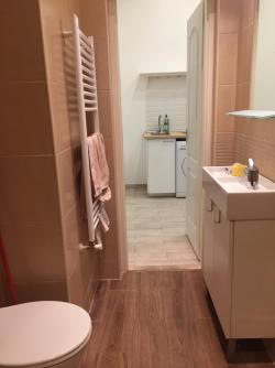flat For rent 1073 Budapest Barcsay utca 38sqm 125 000 HUF/month Property image: 28