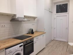 flat For rent 1073 Budapest Barcsay utca 38sqm 125 000 HUF/month Property image: 6