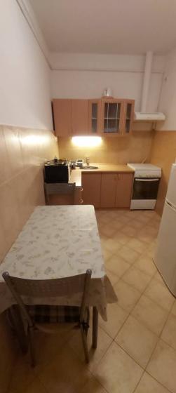 flat For rent 1013 Budapest Pauler utca 30sqm 95000 HUF/month Property image: 11