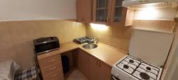 flat For rent 1013 Budapest Pauler utca 30sqm 95000 HUF/month Property image: 12