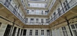 flat For sale 1061 Budapest Bajcsy-Zsilinszky út 56sqm 45M HUF Property image: 13