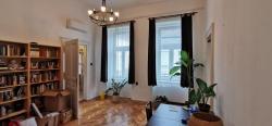 flat For sale 1061 Budapest Bajcsy-Zsilinszky út 56sqm 45M HUF Property image: 5