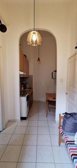 flat For sale 1061 Budapest Bajcsy-Zsilinszky út 56sqm 45M HUF Property image: 7