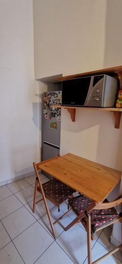 flat For sale 1061 Budapest Bajcsy-Zsilinszky út 56sqm 45M HUF Property image: 9