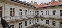 flat For sale 1061 Budapest Bajcsy-Zsilinszky út 56sqm 45M HUF Property image: 10