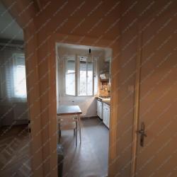 flat For rent 1023 Budapest Frankel Leó út 60sqm 170000 HUF/month Property image: 9