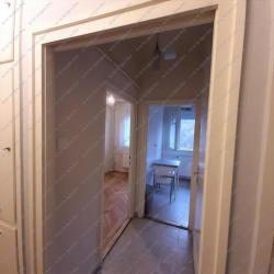 flat For rent 1023 Budapest Frankel Leó út 60sqm 170000 HUF/month Property image: 7