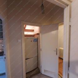 flat For rent 1023 Budapest Frankel Leó út 60sqm 170000 HUF/month Property image: 3