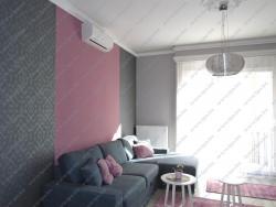 flat For rent 1136 Budapest Hollán Ernő utca 72sqm 280000 HUF/month Property image: 5