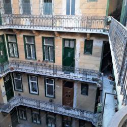 flat For rent 1098 Budapest Üllői út 77sqm 145000 HUF/month Property image: 19
