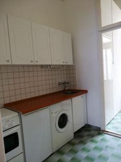 flat For rent 1071 Budapest Rottenbiller utca 27sqm 80000 HUF/month Property image: 5