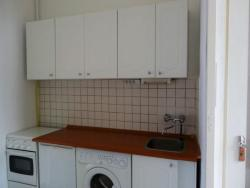 flat For rent 1071 Budapest Rottenbiller utca 27sqm 80000 HUF/month Property image: 6