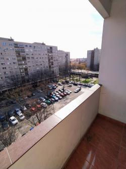 flat For rent 1033 Budapest Miklós utca 50sqm 130000 HUF/month Property image: 2