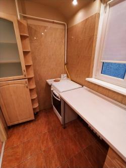 flat For rent 1033 Budapest Miklós utca 50sqm 130000 HUF/month Property image: 8