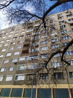 flat For rent 1033 Budapest Miklós utca 50sqm 130000 HUF/month Property image: 17