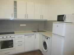 flat For rent 1095 Budapest Mester utca 39sqm 150000 HUF/month Property image: 5