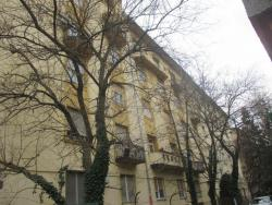 flat For rent 1095 Budapest Mester utca 39sqm 150000 HUF/month Property image: 4