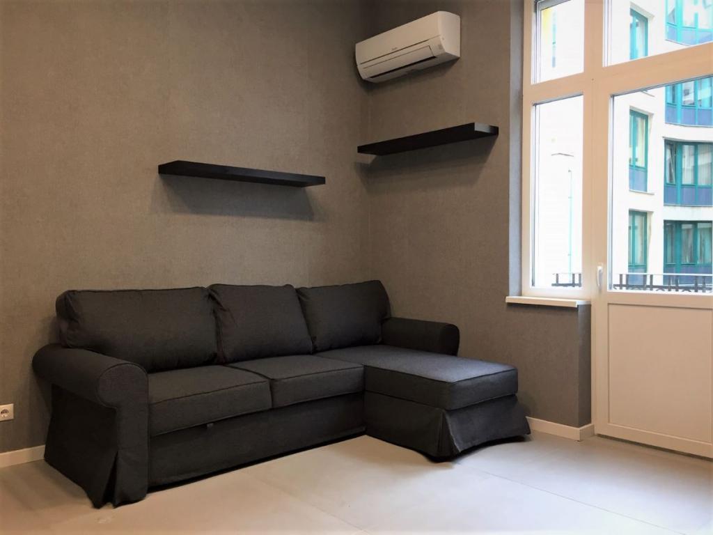 flat For rent 1095 Budapest Mester utca 39sqm 150000 HUF/month Property image: 1