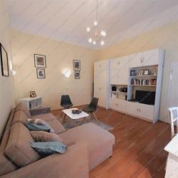flat For rent 1056 Budapest Váci utca 52sqm 130000 HUF/month Property image: 3