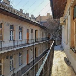 flat For rent 1056 Budapest Váci utca 52sqm 130000 HUF/month Property image: 17