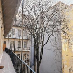flat For rent 1056 Budapest Váci utca 52sqm 130000 HUF/month Property image: 19