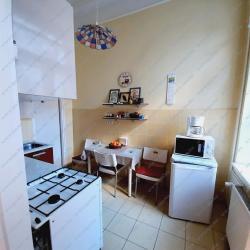 flat For rent 1056 Budapest Váci utca 52sqm 130000 HUF/month Property image: 10