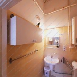 flat For rent 1056 Budapest Váci utca 52sqm 130000 HUF/month Property image: 6