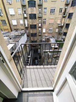 flat For rent 1075 Budapest Asbóth utca 48sqm 180000 HUF/month Property image: 10