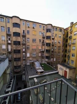 flat For rent 1075 Budapest Asbóth utca 48sqm 180000 HUF/month Property image: 11