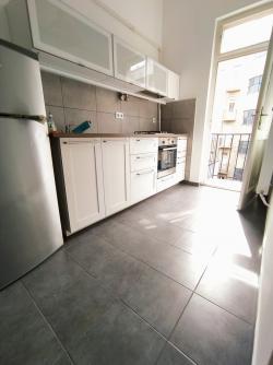 flat For rent 1075 Budapest Asbóth utca 48sqm 180000 HUF/month Property image: 8