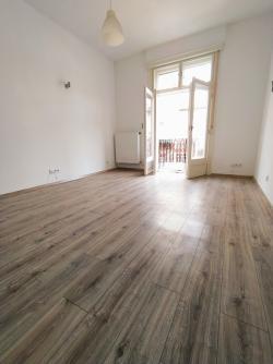 flat For rent 1075 Budapest Asbóth utca 48sqm 180000 HUF/month Property image: 3