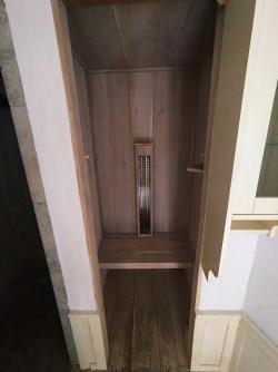 flat For rent 1074 Budapest Hársfa utca 45sqm 150000 HUF/month Property image: 2