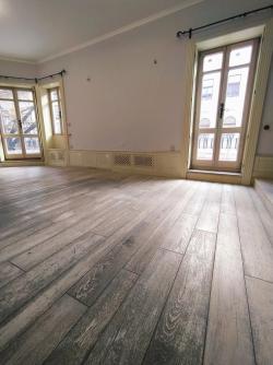 flat For rent 1074 Budapest Hársfa utca 45sqm 150000 HUF/month Property image: 4