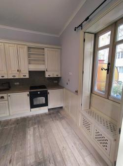flat For rent 1074 Budapest Hársfa utca 45sqm 150000 HUF/month Property image: 20