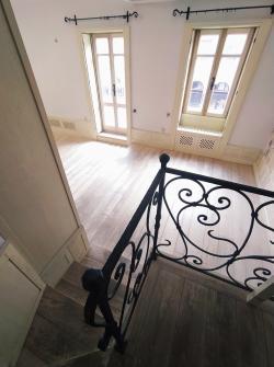 flat For rent 1074 Budapest Hársfa utca 45sqm 150000 HUF/month Property image: 17