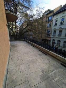 flat For rent 1074 Budapest Hársfa utca 45sqm 150000 HUF/month Property image: 8