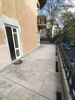 flat For rent 1074 Budapest Hársfa utca 45sqm 150000 HUF/month Property image: 9